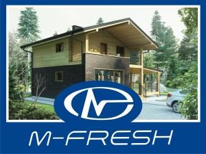 Блок M-FRESH 2015 март апар