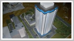 Башня dfdg M-FRESH