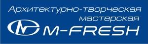Визитки M-FRESH 5 фев-2013