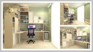 Дизайн M-fresh квартира-2