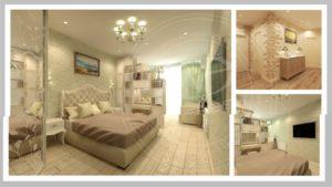 Дизайн M-fresh квартира-3