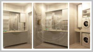 Дизайн M-fresh квартира-6