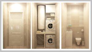 Дизайн M-fresh квартира-7