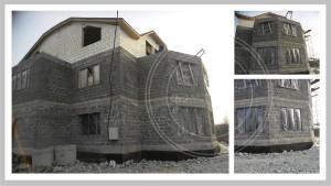 Дом стройка gg M-FRESH 3