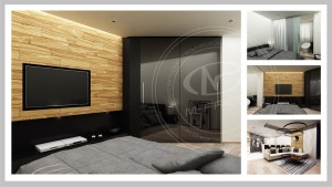 Интерьер M-FRESH комната а65783