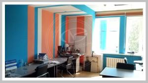 Офис покраска M-FRESH