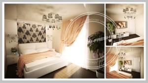 Спальня Короленко 42 ттт