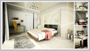 Спальня смси46е