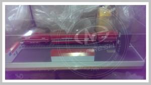 поезд M-FRESH 3842